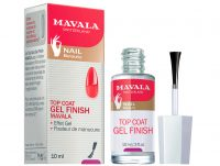 Top Coat Efecto Gel 10 ml