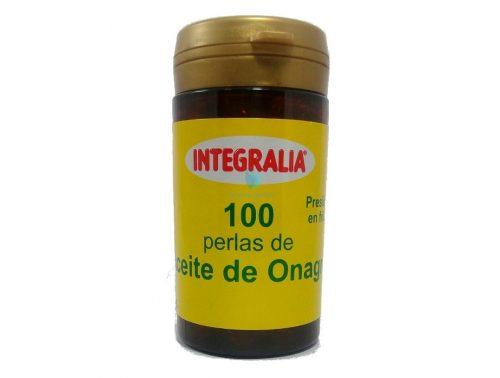 aceite de onagra 100 perlas integralia