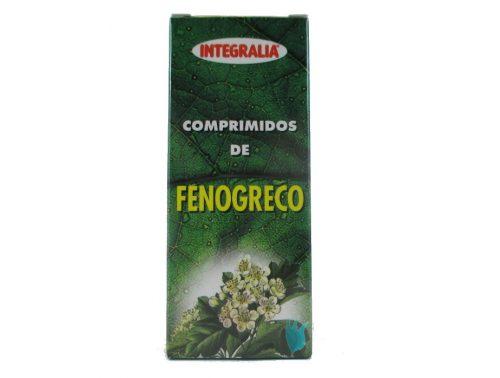 fenogreco integralia 60 comprimidos