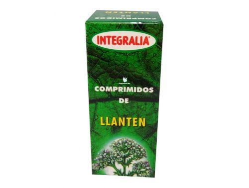 Llantén Integralia 60 Comprimidos