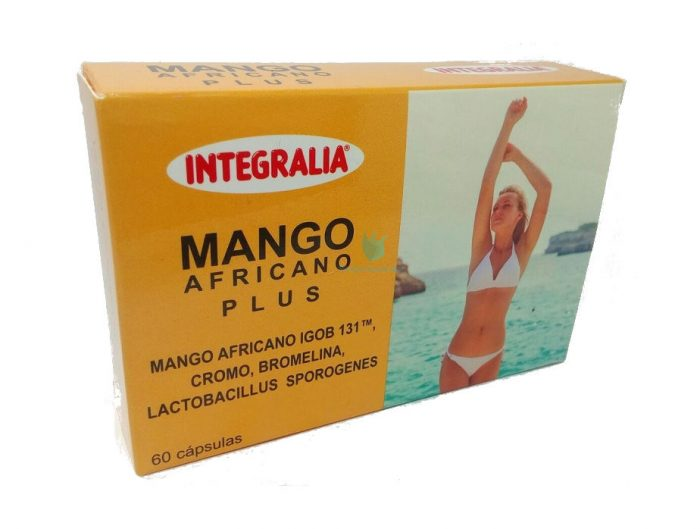 mango africano plus integralia