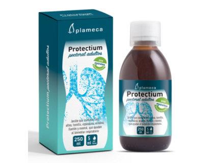 Protectium pectoral jarabe plameca 250 ml