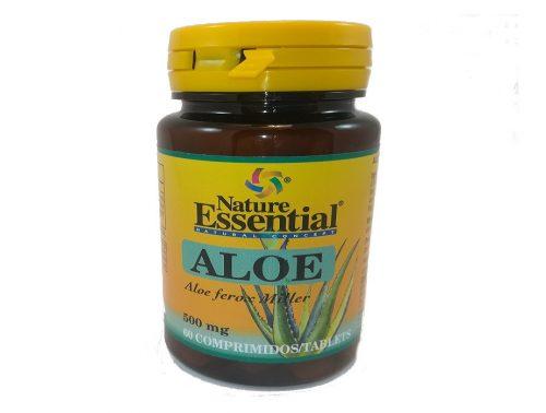 aloe vera nature essential