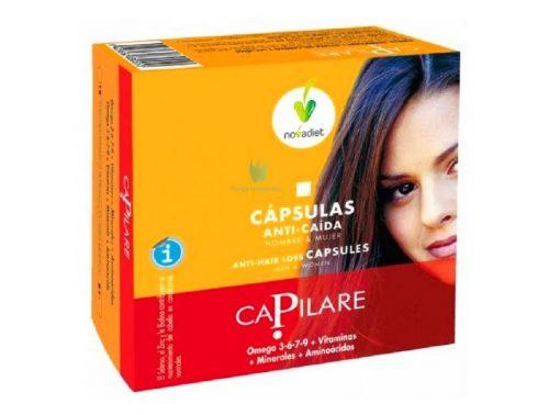 Capilare Novadiet 60 cápsulas