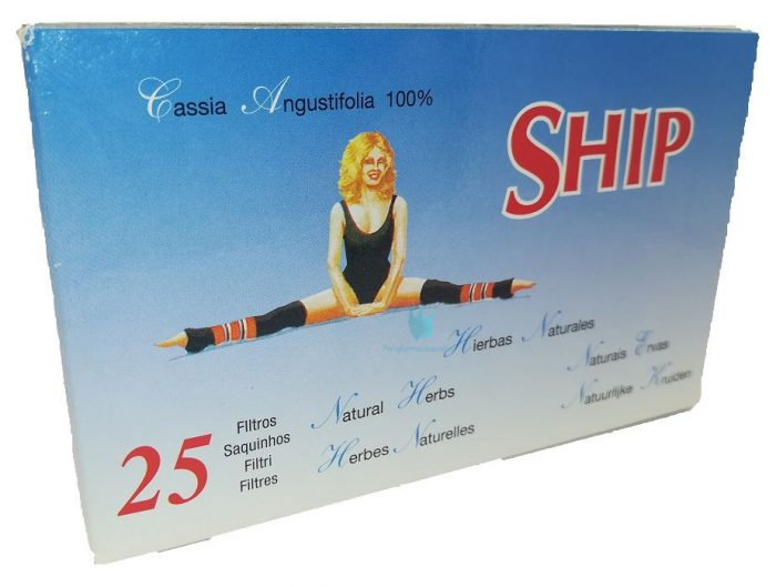 sen ship