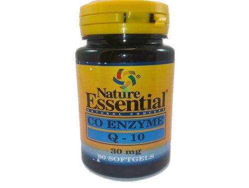 coenzima q10 nature essential