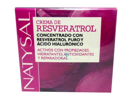crema resveratrol