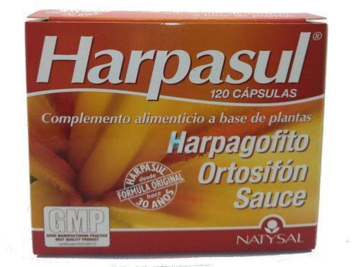 antiinflamatorio harpasul