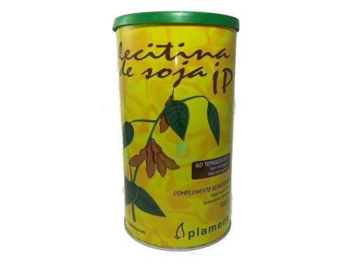 colesterol lecitina de soja plameca
