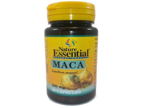 maca nature essential