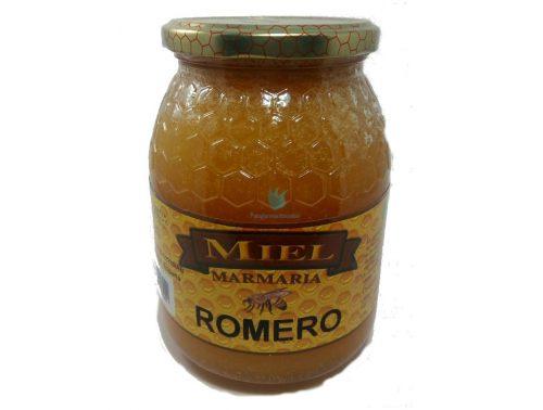 miel de romero marmaria