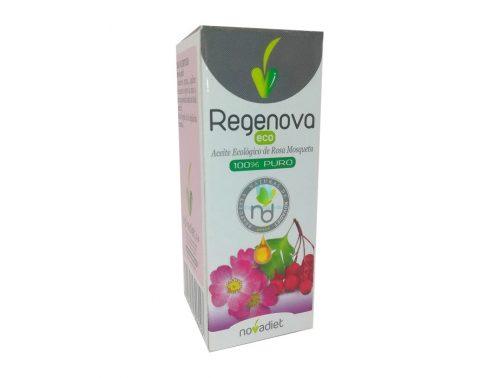 Rosa mosqueta aceite 100 % puro eco Novadiet
