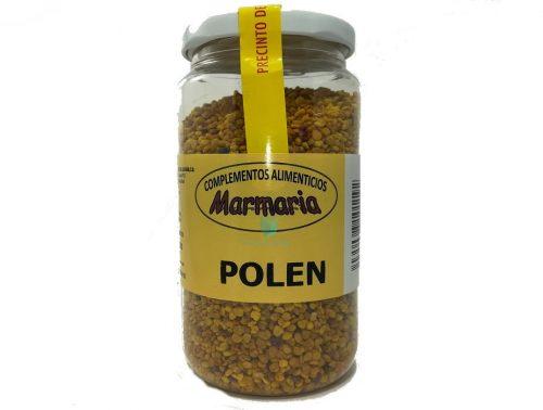 polen marmaria