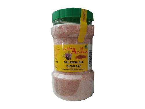 Sal del Himalaya rosada fina 1 kg