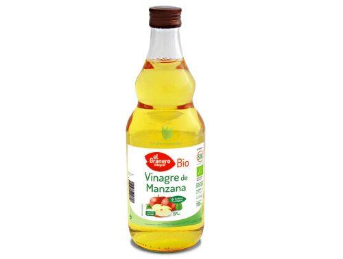vinagre de manzana bio el granero