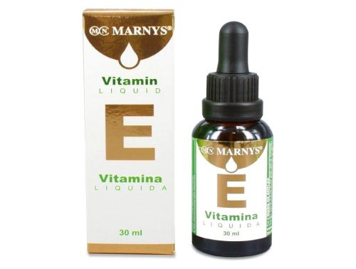 vitamina e liquida marnyns
