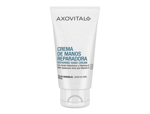 Crema de Manos Reparadora Axovital Spf 10 50 ml