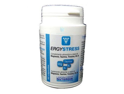 estrés ergystress