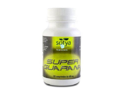 guaraná sotya