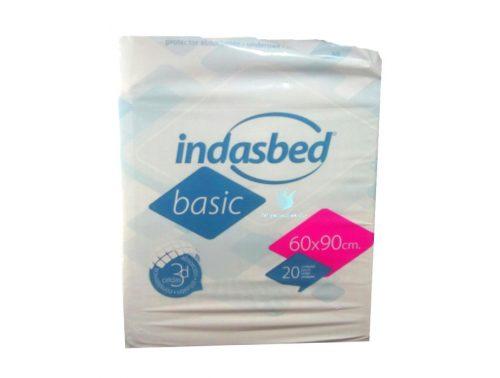 Indas Salvacamas Protector absorbente