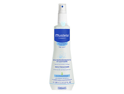 Colonia de Mustela Sin Alcohol 200 ml