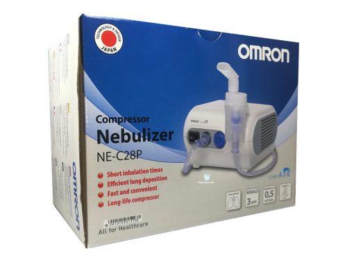 Nebulizador Omrom NE-C28P