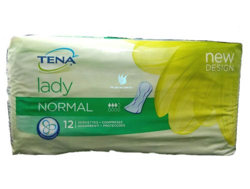 Compresas Tena Lady Normal