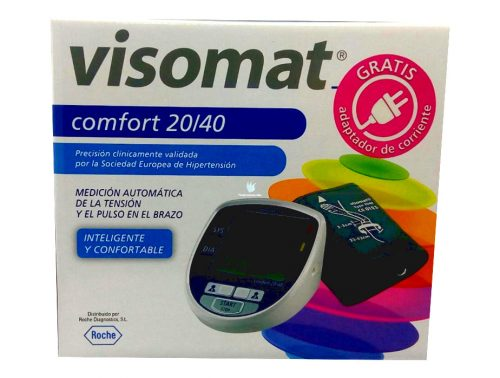 Tensiómetro De Brazo Visiomat Comfort
