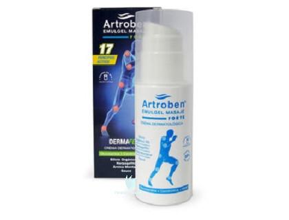 Artroben Articular Crema de masaje 100 ml