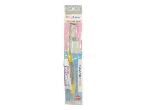 Cepillo de dientes Lacer Gingilacer