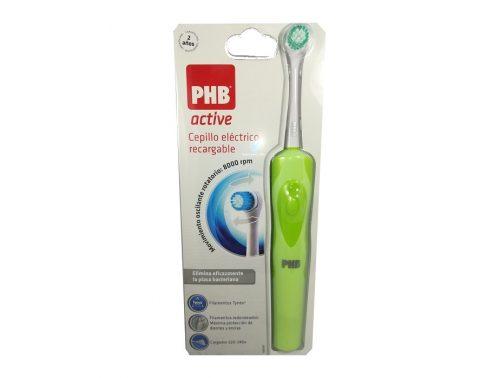 Cepillo de Dientes Eléctrico PHB Active