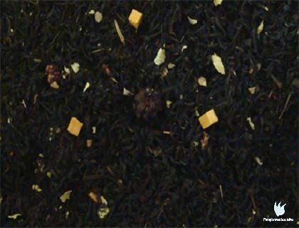 té negro mora