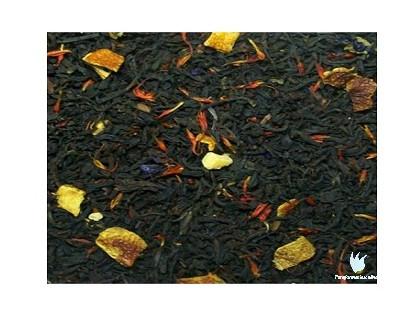 té negro sueños de invierno