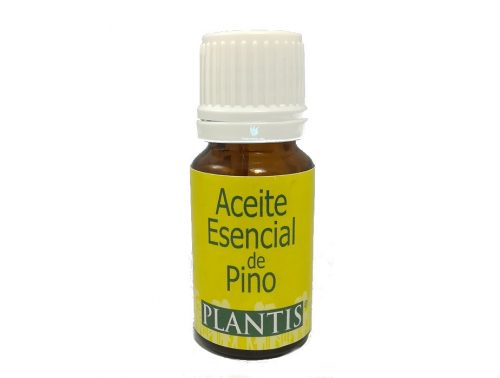 Aceite Esencial de Pino Plantis 10 ml