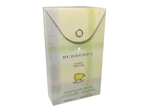 Burberry Baby touch Eau de Toilette Sin Alcohol 100 ml