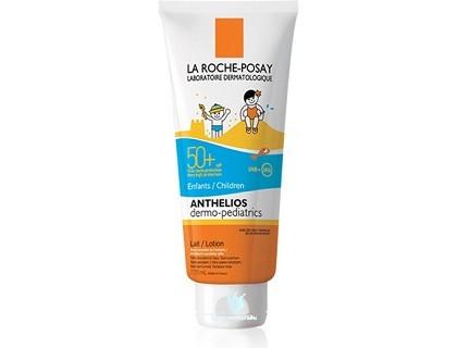Protector solar Pediátrico facial y corporal Spf 50+ La Roche Posay 250 ml