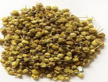 manzanilla amarga a granel