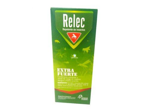 Spray Antimosquitos Recel Extra Fuerte 75 ml