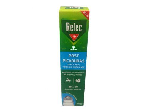 Relec Post picaduras Roll-on