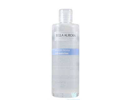 Agua Micelar Antimanchas Bella Aurora 250 ml