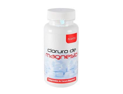 Cloruro de Magnesio Plantis 100 comprimidos,