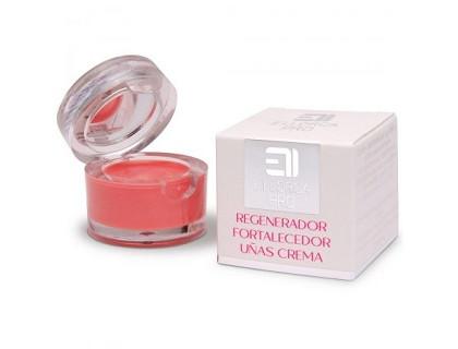 regenerador fortalecedor de uñas en crema elisabeth llorca