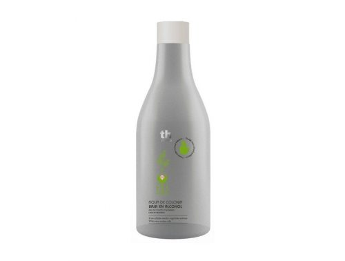 Agua de colonia para Bebé baja en alcohol Th Pharma 500 ml