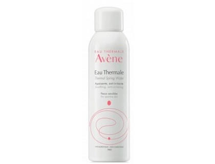 Agua termal Avène Spray 150 ml