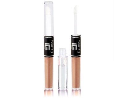 Lip Gloss Duo Permanente Elisabeth Llorca + aloe vera nº 8