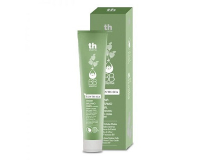 crema de pañal bálsamo BB Sensitive Th Pharma