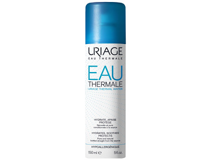 Agua Termal Uriage Spray hidratante, calmante y protector 300 ml