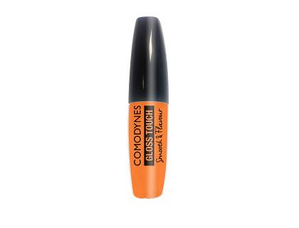 Brillo de labios gloss Comodynes Tangerine