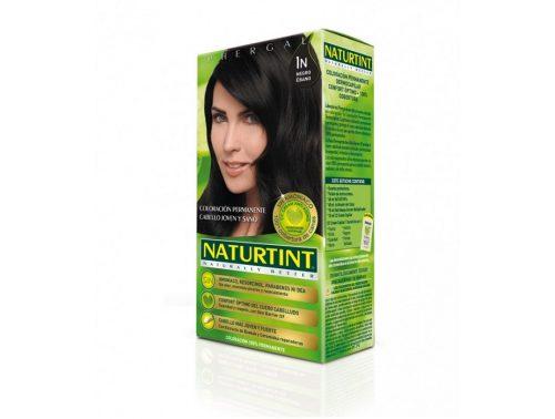 tinte sin amoniaco Naturtint 1N Negro