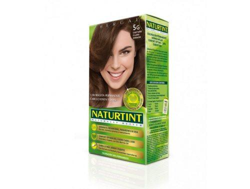 tinte sin amoniaco Naturtint 5G Castaño claro dorado